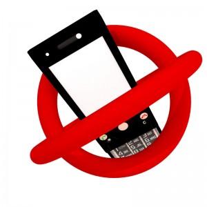 Stop the Phones!