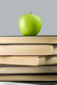 school of books
