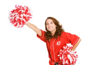woman-cheerleader