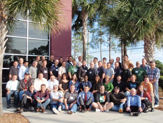 SFS Tampa Bay (January, 2010)