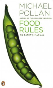 food rules an eaters manual