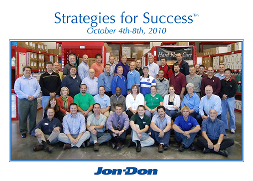 Strategies for Success St. Louis (October, 2010)