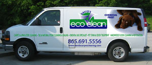 ECO-Clean-Van