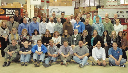 SFS Chicago (March, 2011)