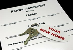 property management accounts