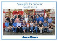 Strategies for Success St. Louis (August, 2012)