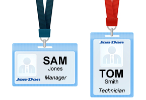 making your photo id badges even better strategies for success