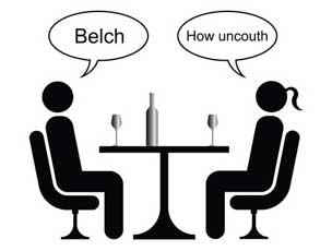 no-belching-at-the-table