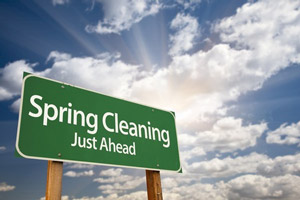 revive your business with spring cleaning dangers