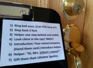 clipboard-reminders-greet-the-customer