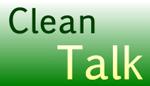 clean-talk