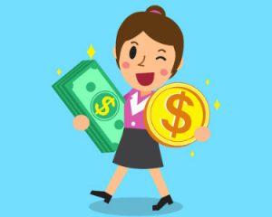 employees earn more