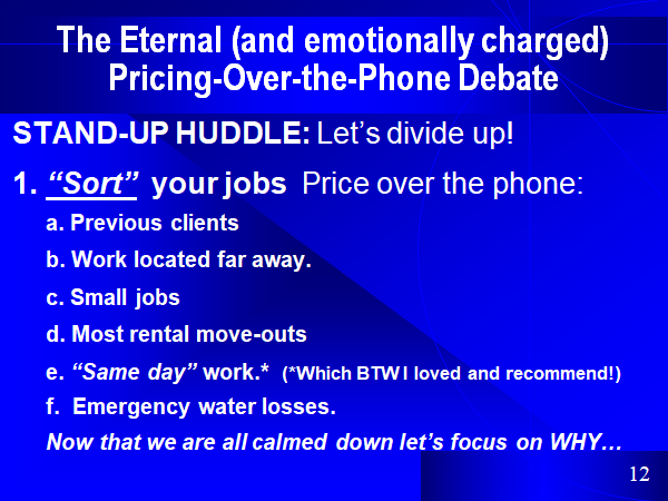 eternal debate slide