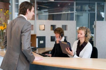 make sales calls