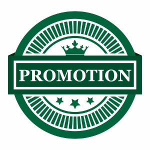 promotion service options