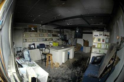 smoke-damage-in-office