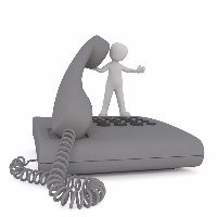 using-a-telephone-format