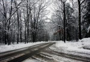 winter challenges